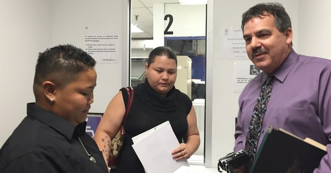 Guam attorney general orders gay marriage to move forward