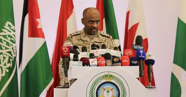 Egypt, Saudi mull military exercise; Yemen strikes continue