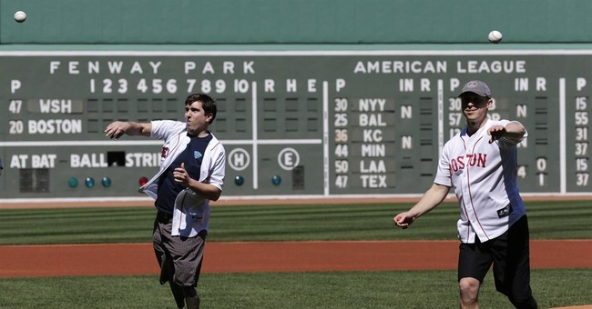 Church bells, kind acts mark 2 years since Boston bombings