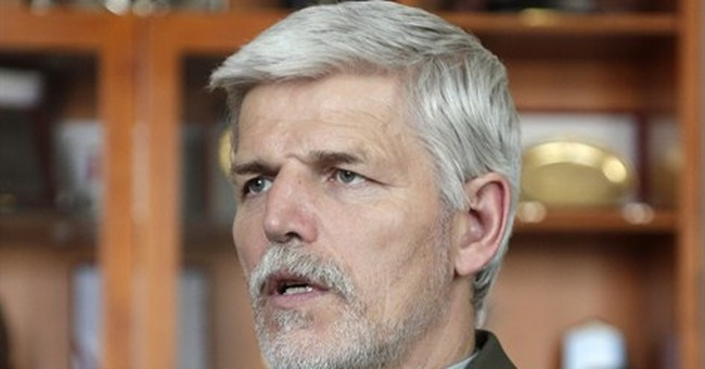 AP Interview: NATO should be more active to face threats