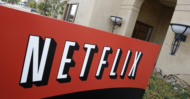 Netflix enthralls viewers in 1Q with original programming