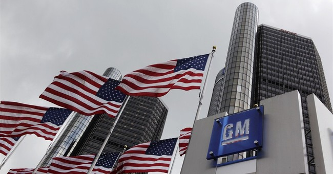 Court rules GM shielded from death claims before bankruptcy