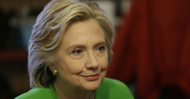 GOP investigators asked Clinton about private email in 2012