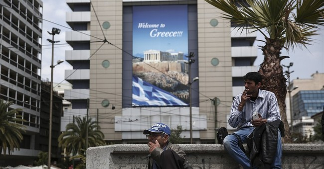 Standard and Poor's ratings agency downgrades Greece