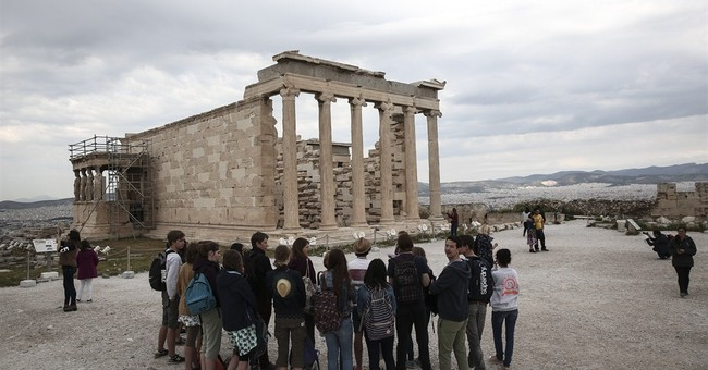 European vacation as much as 25 percent cheaper due to euro