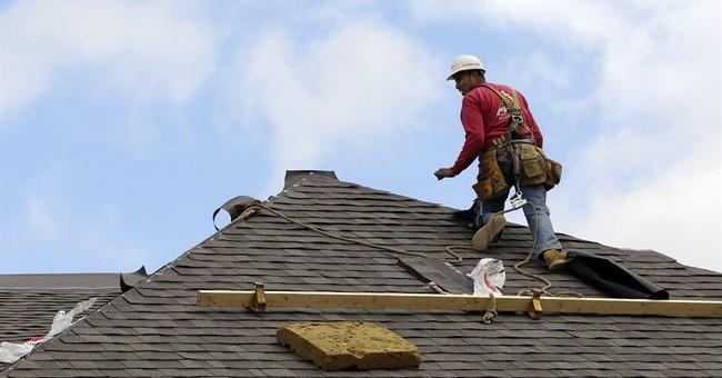 US homebuilders' outlook for spring sales surges