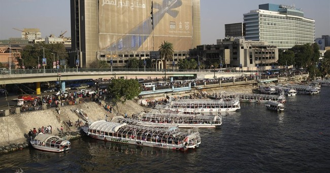 Egypt to destroy torched building of Mubarak's party