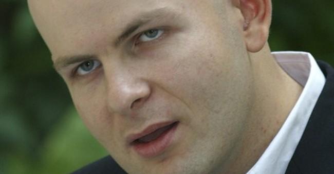 Pro-Russian journalist gunned down in Ukraine's capital