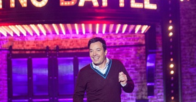 NBC and its networks miss out on Fallon hit