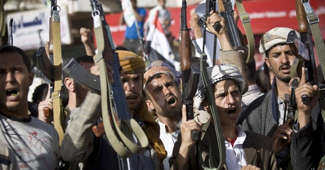 Saudi-Iran rivalry over Yemen deepens Mideast sectarianism