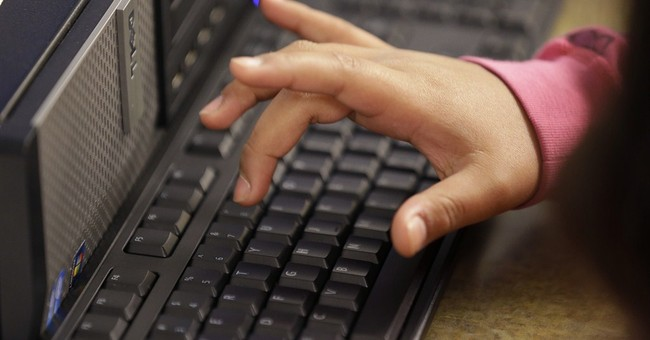 As student tests move online, keyboarding enters curriculum