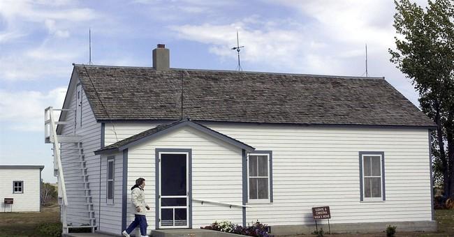 North Dakota lawmakers split on costs for Lawrence Welk home
