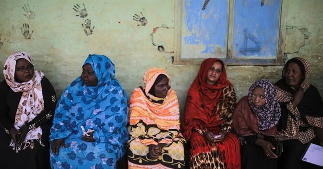 Polls close in Sudan's presidential, legislative elections