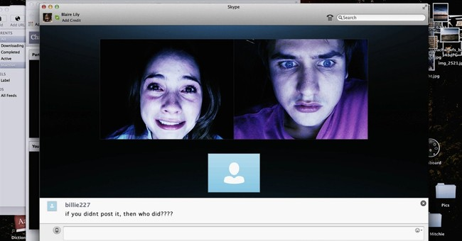 Review: 'Unfriended' has interesting concept but still a dud