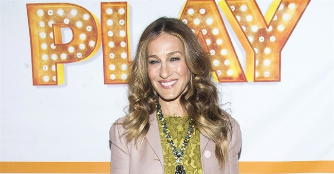 Sarah Jessica Parker returns to HBO with comedy 'Divorce'