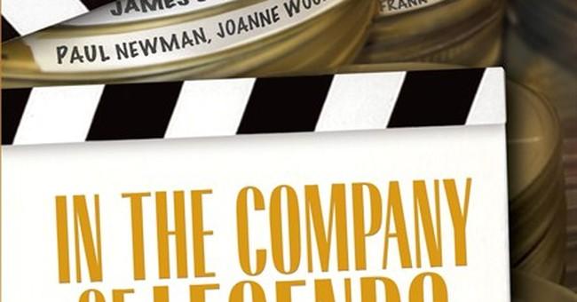 Documentary filmmakers' memoir gives backstage peek at stars