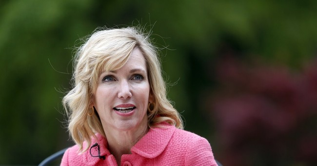 Kelley Paul plans quiet role in husband Rand's 2016 campaign