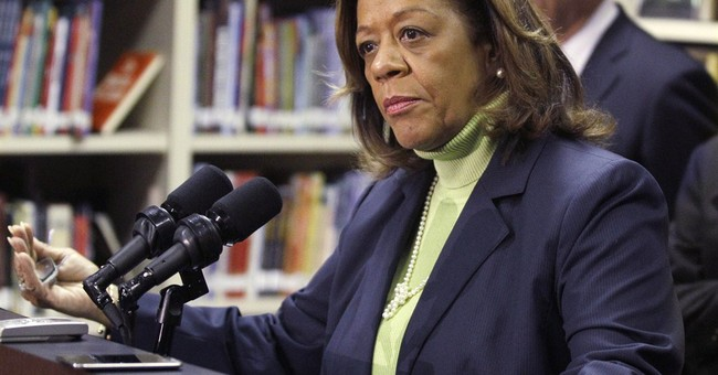 Training academy cooperating in probe of Chicago schools