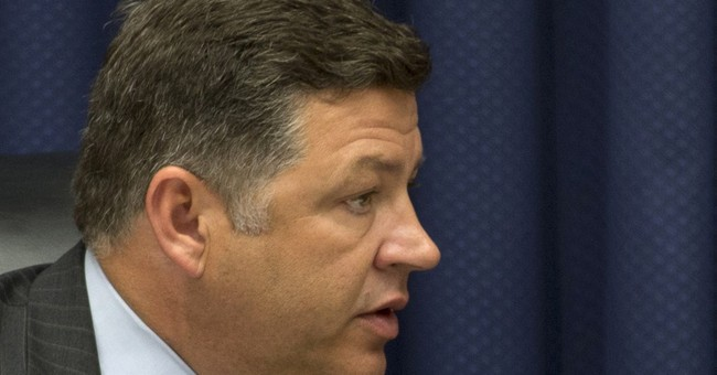 Congressman admits relationship with airline lobbyist