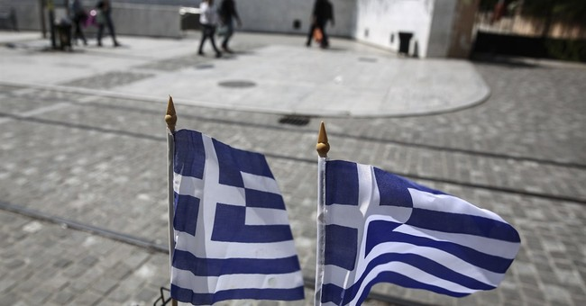 Why it's proving hard to save Greece