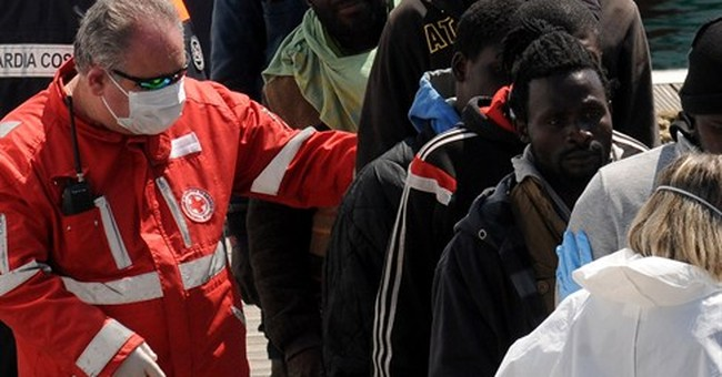 Police: Muslims threw Christians overboard during Med voyage