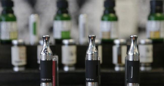 Study: High school smoking fell as e-cigarette use boomed
