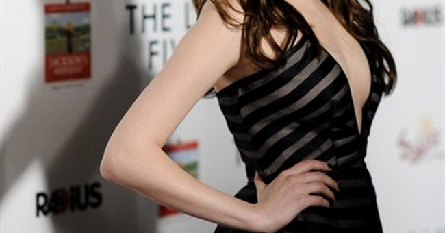 Anna Kendrick has book of essays coming out in 2016