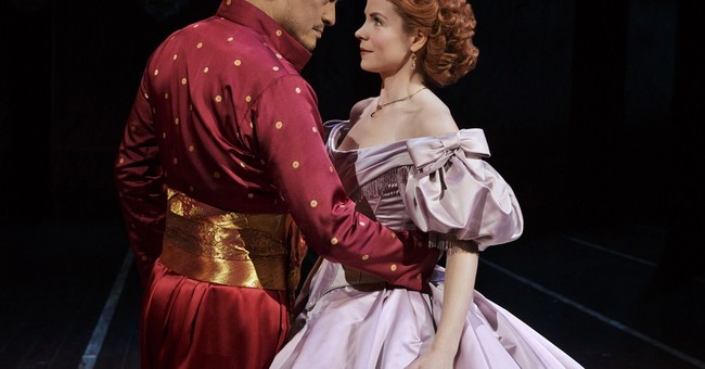 Review: O'Hara shines in mostly wonderful 'The King and I'