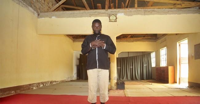 Some Ugandan Muslims retreat in fear amid police hunt
