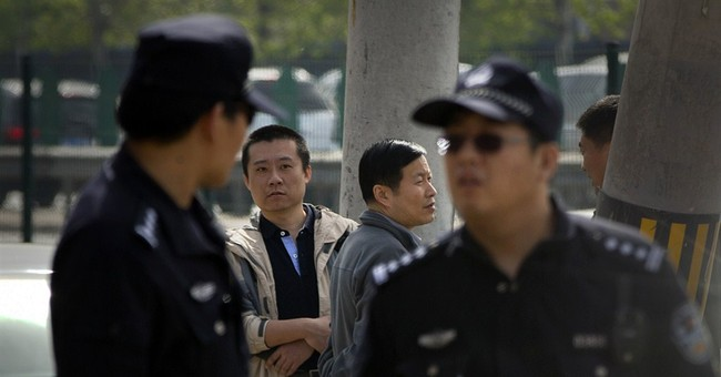 Veteran Chinese journalist Gao Yu sentenced to 7 years