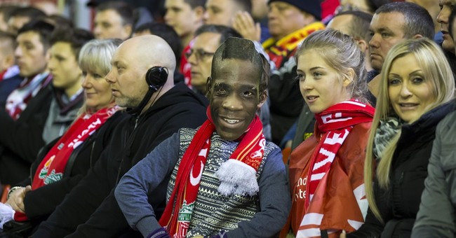 Study: Mario Balotelli heavily targeted on social media