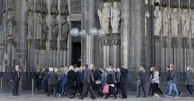 German president: Germanwings crash an 'unbelievable horror'