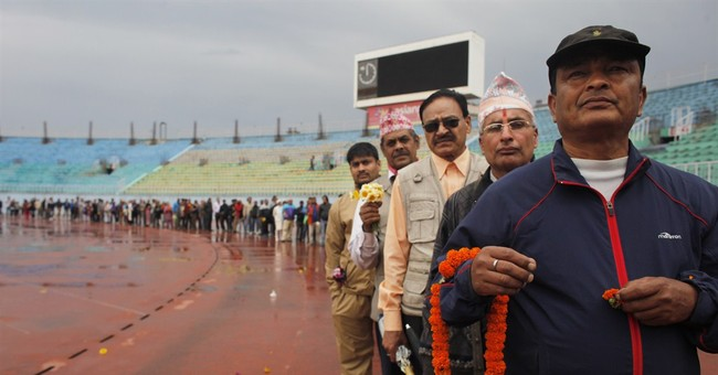 Nepal's 5-time prime minister cremated with state honors