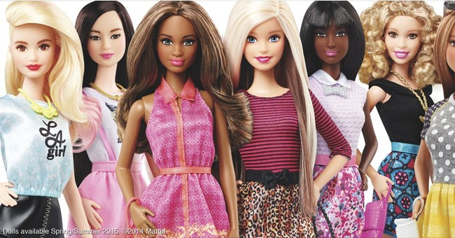 Barbie shows signs of life as Mattel plots comeback