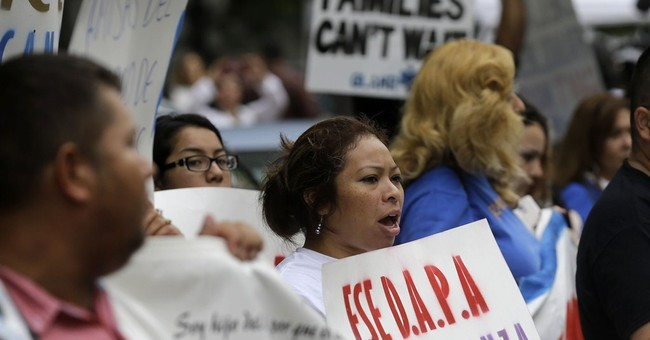 Appeals court hears arguments on Obama immigration action