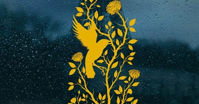 Kristin Hannah says novel 'The Nightingale' is her favorite