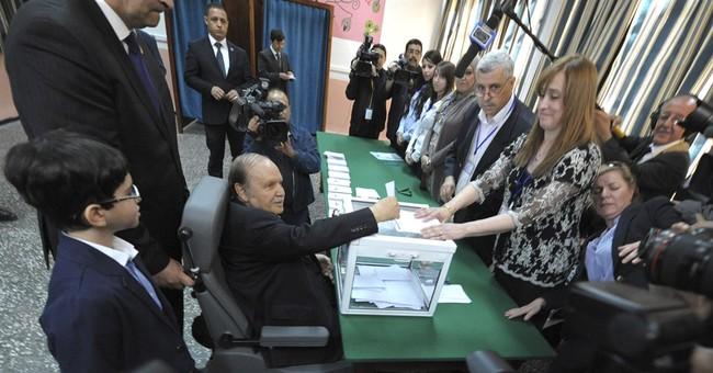 Algeria sees leadership vacuum in face of oil challenges