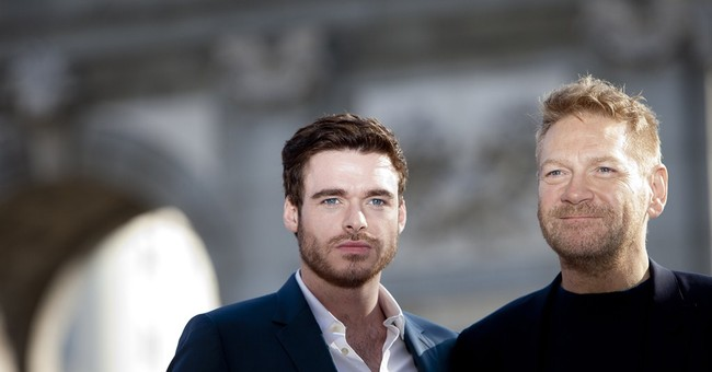 Brangah forms theater troupe with Richard Madden, Judi Dench