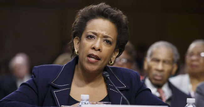 Obama calls delay of his attorney general nominee 'crazy'