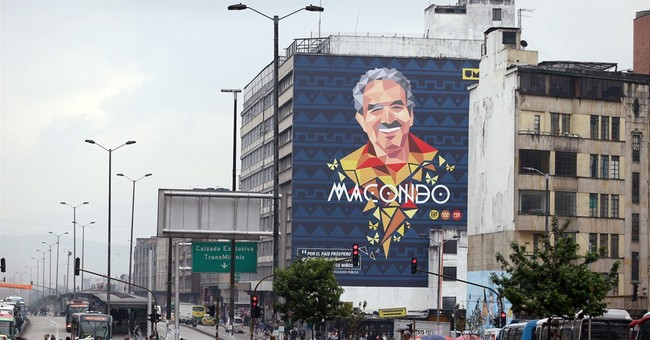 Garcia Marquez remembered on anniversary of death