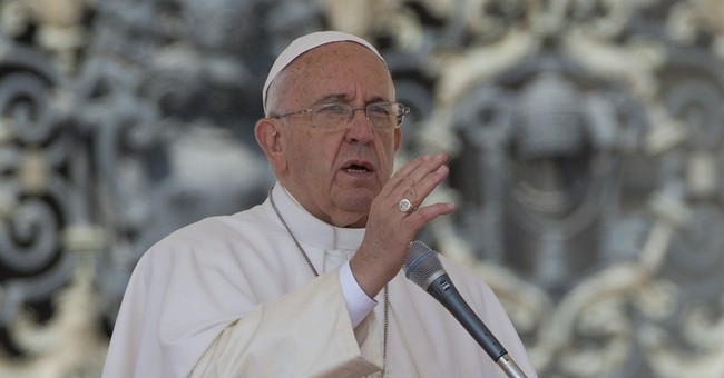 Pope considering Cuba stop during US trip but no decision