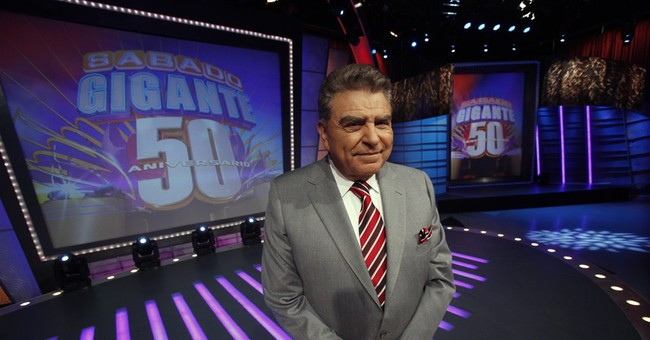 Don Francisco says it's  time to close Sabado with dignity