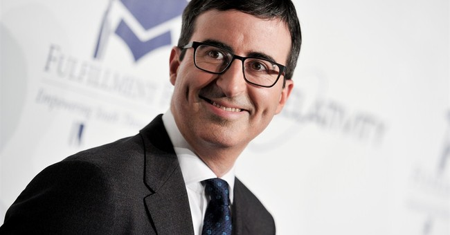 'Jane the Virgin,' John Oliver among Peabody Award winners