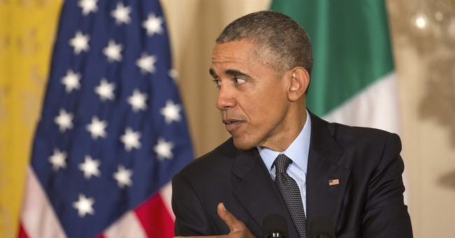 Peevish or loaded for bear _ Obama getting tough on critics