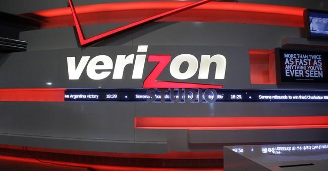 Verizon slices up the bundle, lets customers choose