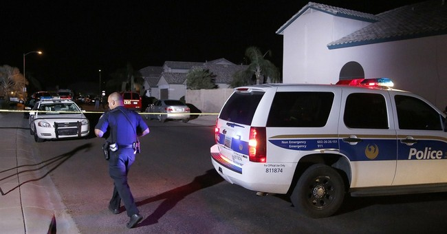 Authorities remove 5 bodies from Phoenix home after shooting
