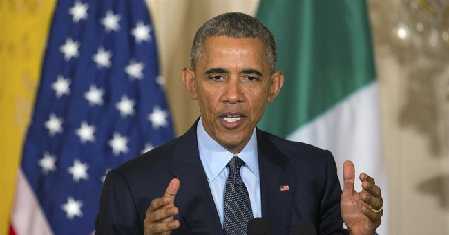 Obama defends pursuit of sweeping trade pact