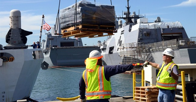 Coast Guard cutter arrives in US with 14 tons of cocaine