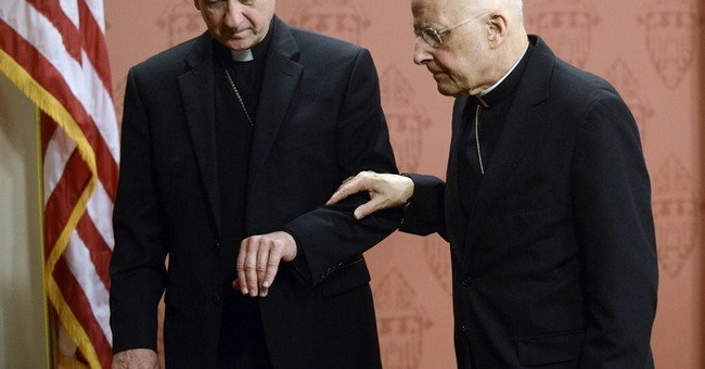 Cardinal Francis George, key Catholic orthodoxy voice, dies