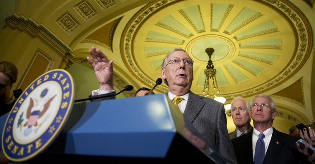 Believe it or not, bipartisanship breaks out on Capitol Hill